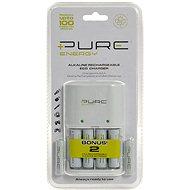 PURE ENERGY + 4 ks AA + 2 ks AAA RAM