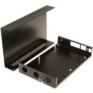 Case pro Mikrotik  RB711, RB411, RB411AH /R/AR - vnitřní použití