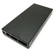 Case pro Mikrotik  RB433, RB433AH - vnitřní použití
