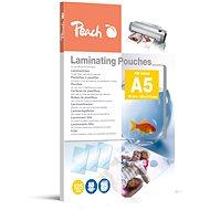 PEACH laminovací fólie A5 - 25 ks, 125 micronů