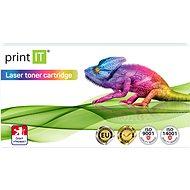 PRINT IT Brother TN1030 černý