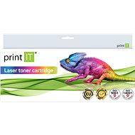 PRINT IT HP CF351A azurový