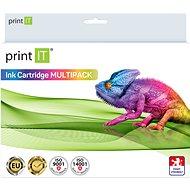 PRINT IT Canon PGI-570BK XL černý