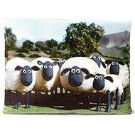 Polštář s potiskem ovečky Shaun