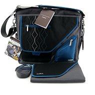 Taška na kočárek Metra - Blue Diamond