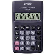 Casio HL 815L černá