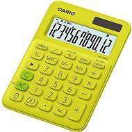 CASIO MS 20 UC žlutá