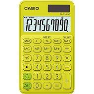 CASIO SL 310 UC žlutá