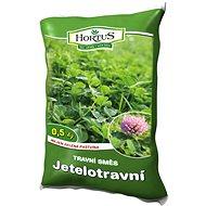 HORTUS Travní směs Jetelotravní - 0,5kg