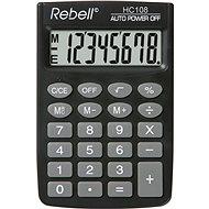 REBELL HC 108