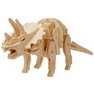 RoboTime - Triceratops