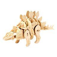 RoboTime - Stegosaurus