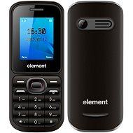 Sencor Element P002 černý Dual SIM