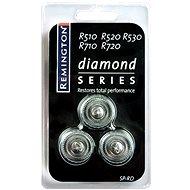 Remington Náhradní frézky SPRD Rotary Heads Diamond