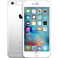 APPLE iPhone 6s Plus 16GB Silver