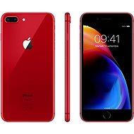 APPLE iPhone 8 Plus 256GB Červený