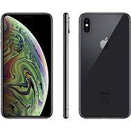 APPLE iPhone Xs Max 64GB vesmírně šedá