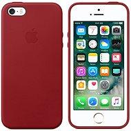 Apple iPhone SE kryt červený