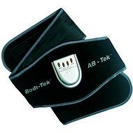 RIO Bodi-Tek AB Belt Black