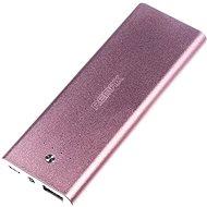 REMAX AA-813 5000mAh Pink