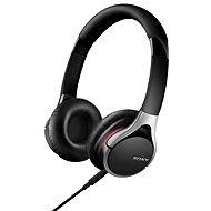 Sony Hi-Res MDR-10RC černá