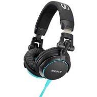 Sony MDR-V55 modrá