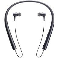 Sony Hi-Res MDR-EX750BT černá