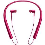 Sony Hi-Res MDR-EX750BT růžová