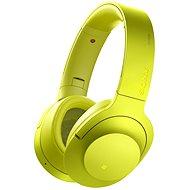 Sony Hi-Res H.ear MDR-100ABN žlutá