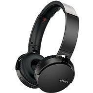 Sony MDR-XB650BT černá