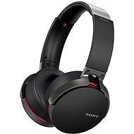 Sony MDR-XB950B1 černá