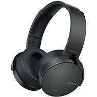 Sony MDR-XB950N1 černá