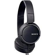 Sony MDR-ZX110 černá