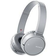 Sony MDR-ZX220BTH šedá
