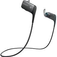 Sony MDR-AS600BTB, černá
