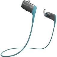 Sony MDR-AS600BTL, modrá