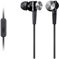 Sony MDR-XB70AP černá