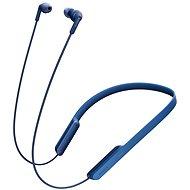 Sony MDR-XB70BTL modrá