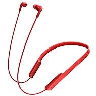 Sony MDR-XB70BTR červená