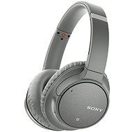 Sony WH-CH700N bílo-šedá