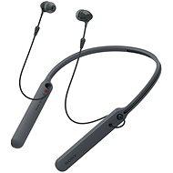 Sony WI-C400 černá