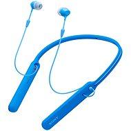 Sony WI-C400 modrá