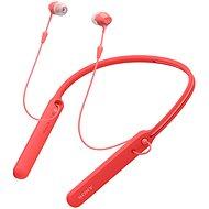 Sony WI-C400 červená