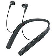 Sony Hi-Res WI-1000X černá