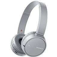 Sony WH-CH500 bílo-šedá