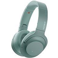 Sony Hi-Res WH-H900N zelená