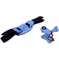 Rollei univerzální s popruhem modrý