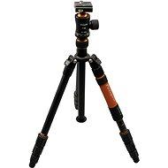 Rollei Fotopro C5i II + T3S oranžový