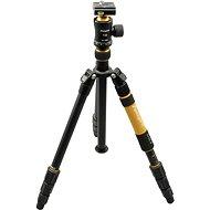 Rollei Fotopro C5i II + T3S zlatý