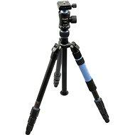 Rollei Fotopro C5i II + T3S modrý